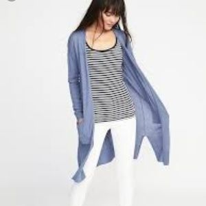 Old navy tall cardigan